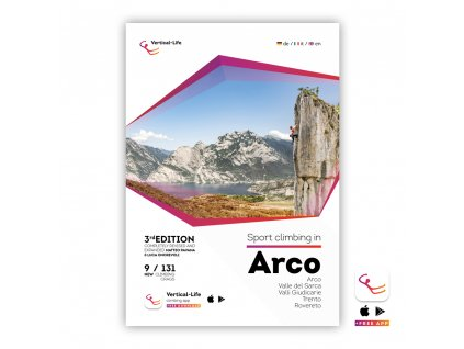 Sport climbing in Arco