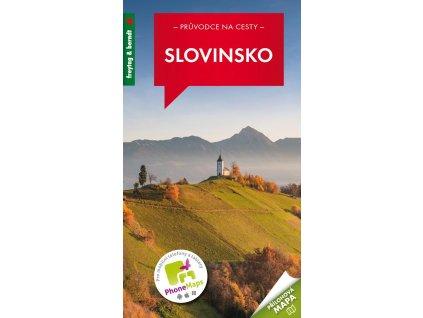 Slovinsko - průvodce na cesty