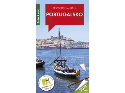 Portugalsko - průvodce na cesty