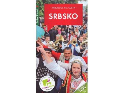 Srbsko - průvodce na cesty