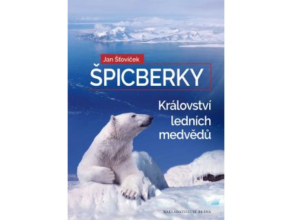 Špicberky
