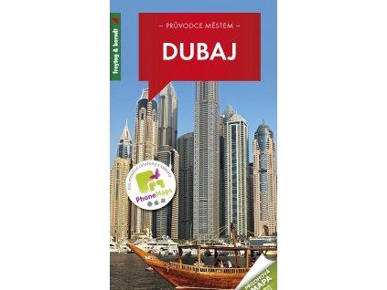Dubaj - průvodce na cesty