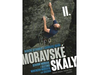 Moravské skály – severní Morava a Slezsko