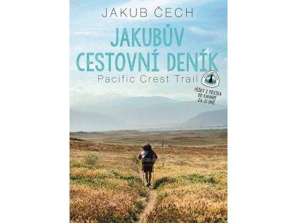 Jakubův cestovní deník