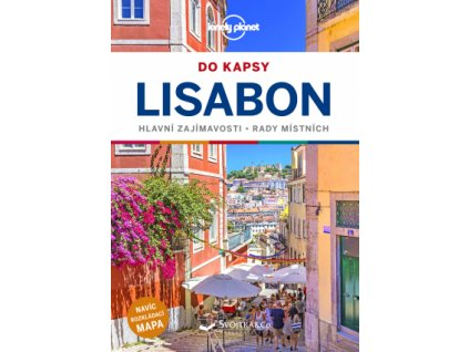 Lisabon do kapsy