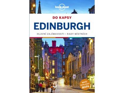 Edinburgh do kapsy