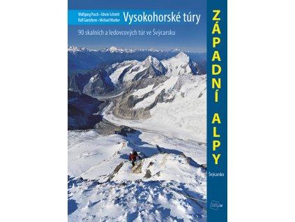 Západní Alpy - vysokohorské túry