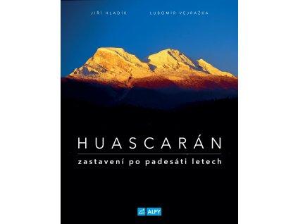 Huascarán – zastavení po padesáti letech
