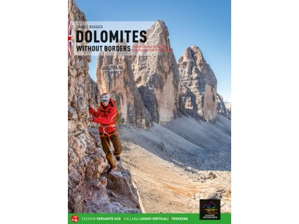 Dolomites without borders
