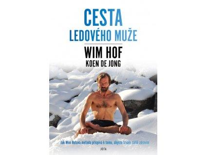 Wim Hof Cesta ledoveho muze