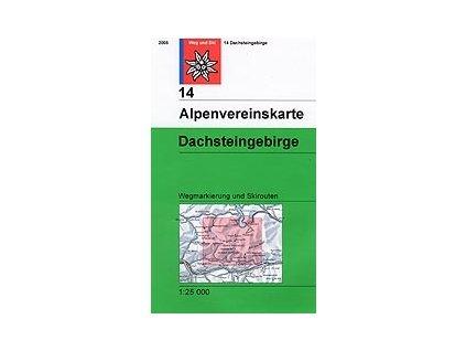 Dachstein (letní + zimní) – AV14