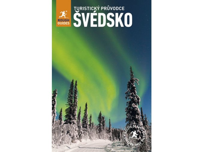 Švédsko - turistický průvodce