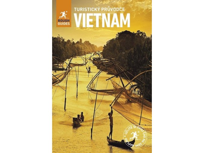 Vietnam - turistický průvodce