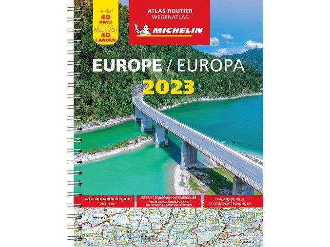 evropa 2018