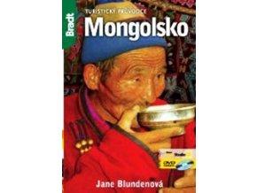 Mongolsko - turistický průvodce