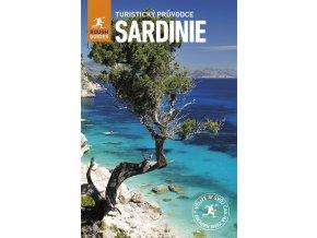 Sardinie - turitický průvodce