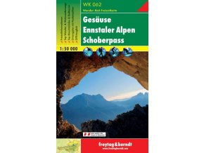 Gesäuse, Ennstaler Alpen (WK062)