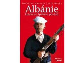 Albánie - kráska se špatnou pověstí