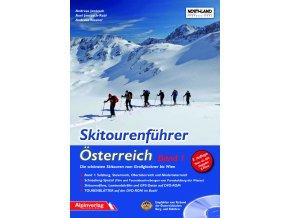 Skitourenführer Österreich