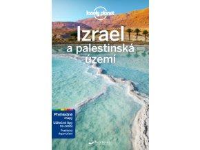 Izrael a palestinská území