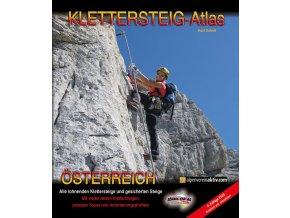 Klettersteig Atlas Österreich