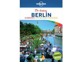 Berlín do kapsy
