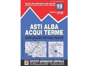 Asti, Alba, Acqui Terme - IGC19