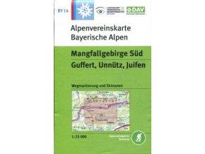Mangfallgebirge Süd, Guffert, Unnütz, Juifen (DAV 14)