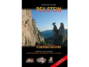 Peilstein - lezecký průvodce