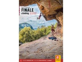 Finale climbing - horolezecký průvodce
