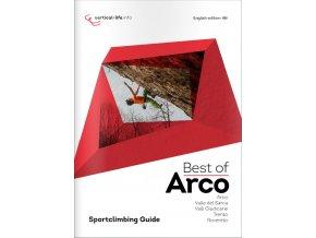 Best of Arco - horolezecký průvodce Arco