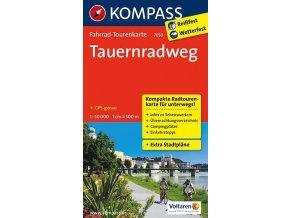 Tauernradweg (Kompass 7050)