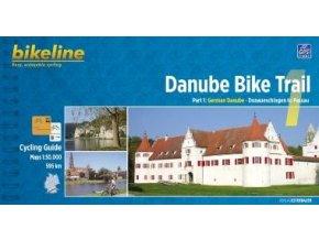 Danube bike trail - Dunajská cyklostezka 1