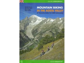 Mounitain Biking in the Aosta Valley