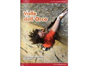 Valle dell´Orco - horolezcký průvodce