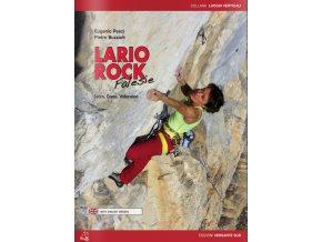 Lario rock - horolezecký průvodce
