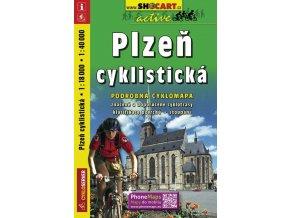 Plzeň cyklistická