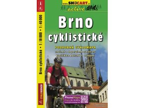 Brno cyklistické