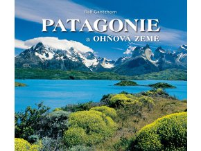 Patagonie a Ohňová země