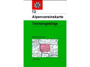 Tennengebirge (AV 13)