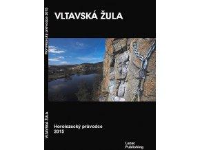 Vltavská žula - horolezecký průvodce