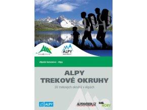 Alpy - trekové okruhy