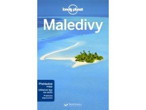 Maledivy - turistický průvodce Lonely Planet