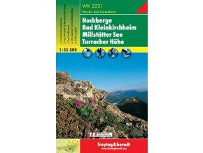 Nockberge, Bad Kleinkirchheim, Millstätter See, Turracher Höhe (WK5221)