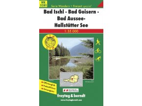 Bad Ischl, Bad Goisern, Bad Aussee, Hallstätter See (WK5281)