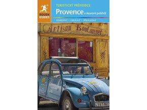 Provence & Azurové pobřeží - turistický průvodce