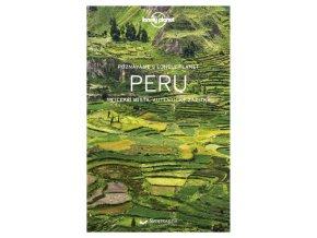 Poznáváme Peru