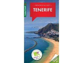 Tenerife - průvodce na cesty