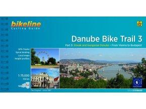 Danube bike trail 3