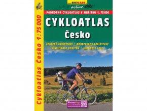Cykloatlas Česko a Slovensko